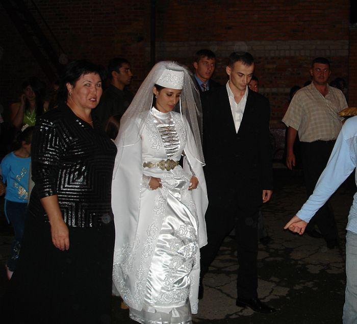 Осетинская свадьба. - Осетины - Ossetians 10